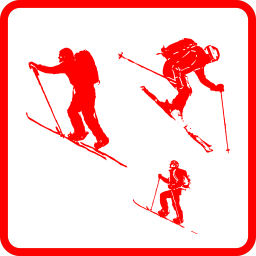 _ski_freeUPdown_3_difficult it-maps