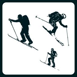 Golem Rezen Backcountry Ski